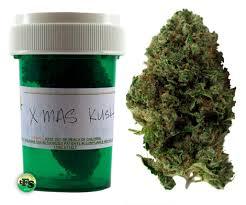 Medical Marijuana'