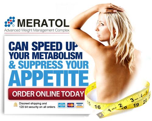 Meratol Diet Pills'
