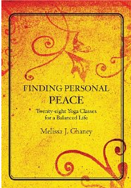 Finding Personal Peace'