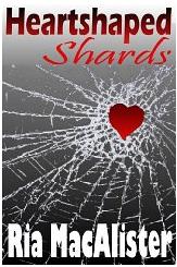 Heartshaped Shards'