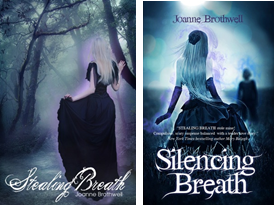 Stealing Breath'