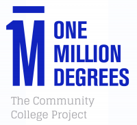 One Million Degrees Logo