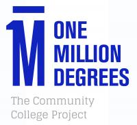 One Million Degrees Logo