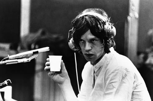 Mick Jagger'