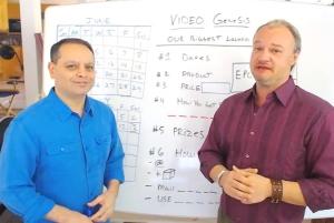 IMSoup Creates Video Genesis Bonus That Fills the Missing Pi'