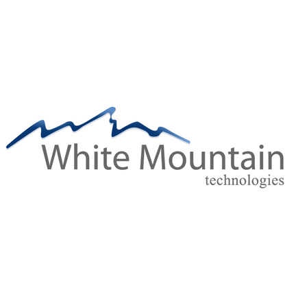 Logo for White Mountain Technologies'