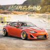 Robert Kochis' Custom Scion FR-S'