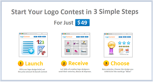 logo contest'