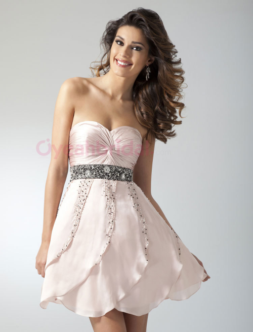 Discounted Homecoming Dresses Now Available at Oyeahbridal.c'
