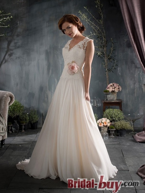 Cheap Wedding Dresses For This Weekend Now At Bridal-buy.com'