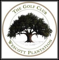 The Golf Club at Wescott Plantation Logo