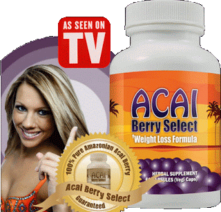 Acai Berry Select Review'