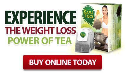 Kou Tea - Green Tea'