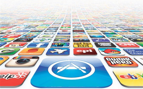 Top Apps & Games Giveaway for App Store's 5th Anni'