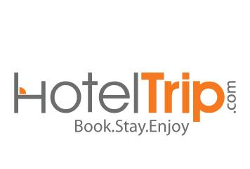 Hotel Trip Logo'