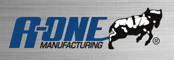 Company Logo For A-One Manufacturing'