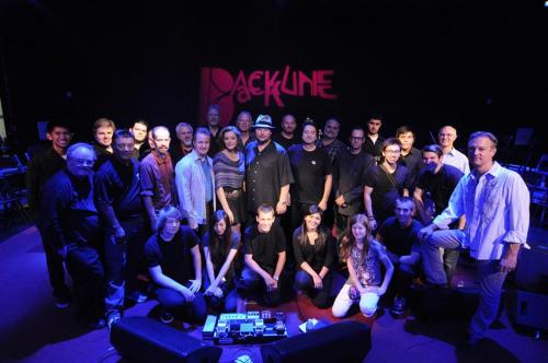 Backline Music TV'