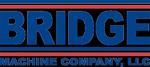 Company Logo For Bridge Machine Company'