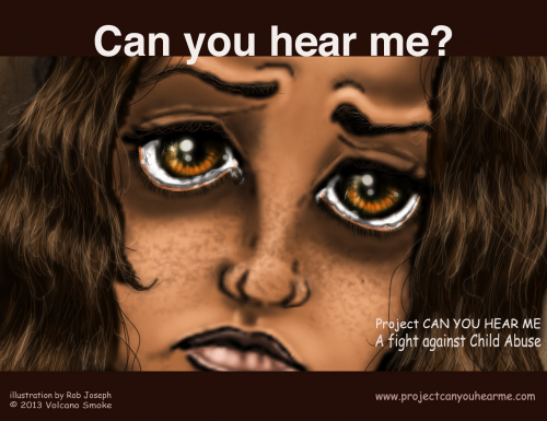Can You Hear Me'