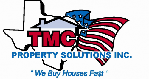 Company Logo For TMC Property Solutions'