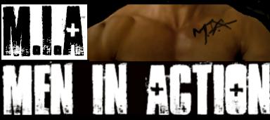 Men in Action Male strippers in Melbourne live Every Week-en'