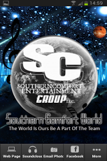 Southern Comfort Entertainment'
