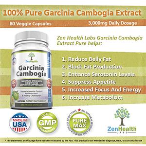 Zen Health Labs'