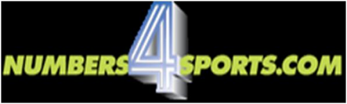 Company Logo For Numbers4sports'