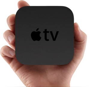 Jailbreak Apple TV 2'