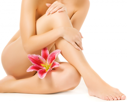 Laser Hair Removal'