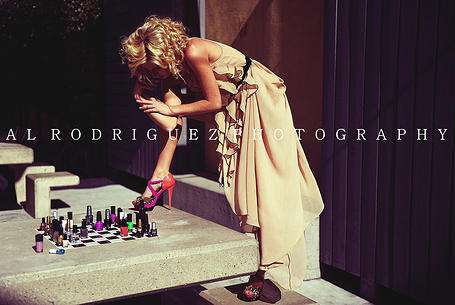 Al Rodriguez Photography'