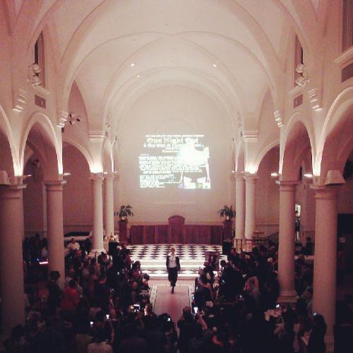 The Set NYC venue'