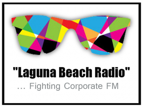 Laguna Beach Radio'