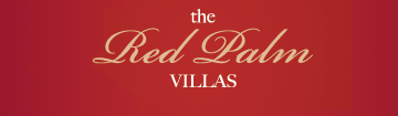 Logo for Red Palm Villas'