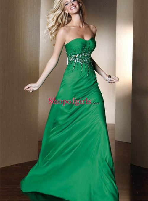 Shopofgirls.com Offers Up To 85% Off on 2013 Prom Dresses'