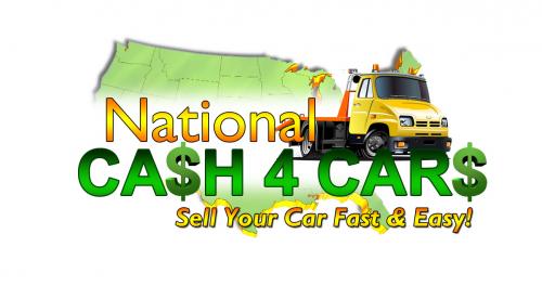 National Cash 4 Cars'