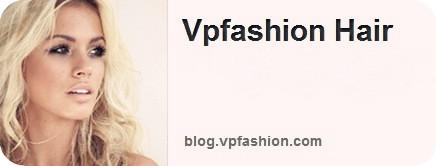 VpfashionHair Pinterest'