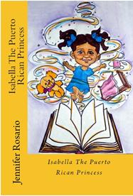 Isabella The Puerto Rican Princess'