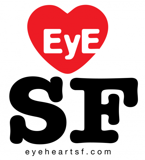 Company Logo For Eye Heart SF'