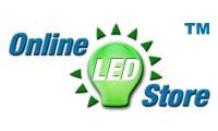 Online LED Store Logo