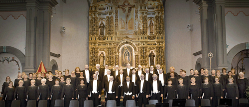 Orange County Choral Society'