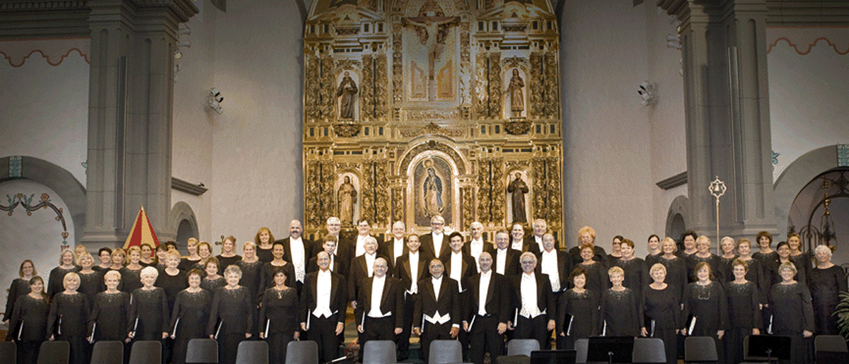 Orange County Choral Society