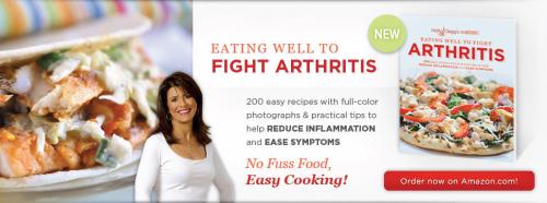 Arthritis Cookbook'