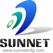 Company Logo For Sunnet Manufacturing Co.,Ltd'