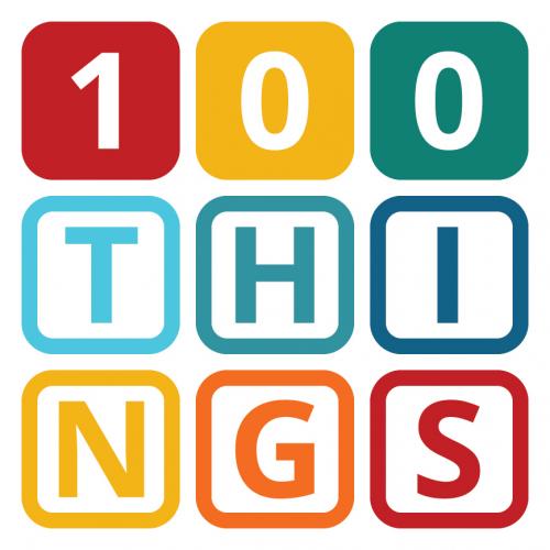 100 Things'