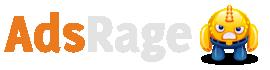 Ads Rage Logo'