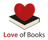 Love of Books Logo