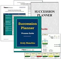Succession Planner Product Pack