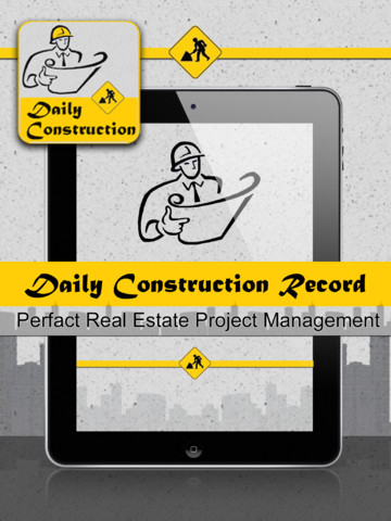 Daily Construction Records'