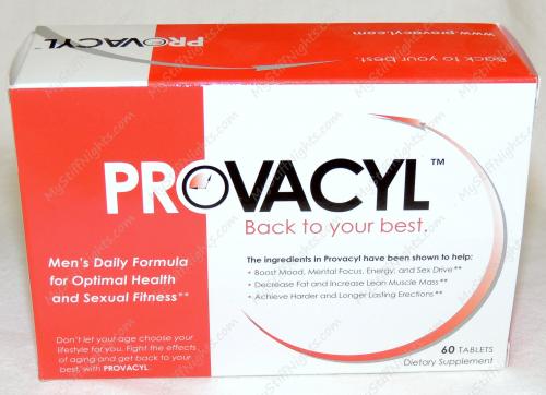 Provacyl'